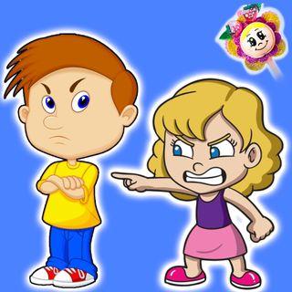 11. Cuento infantil de peleas entre hermanos | 5 trucos educativos para padres