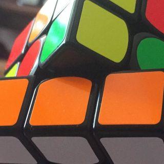 003 - Resolver el cubo de Rubik con el método Fridrich Reducido (avanzado)