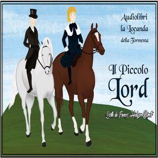 Audiolibro Il Piccolo Lord - Integrale
