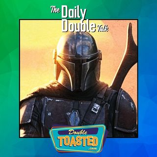 THE DAILY DOUBLE TALK - 04-15-2020