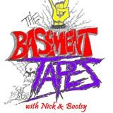The Basement Tapes with NIck & Bootsy #401