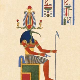 Buongiorno 😃☀️💗 questa mattina lettura 📖 della tavola viii di Thoth