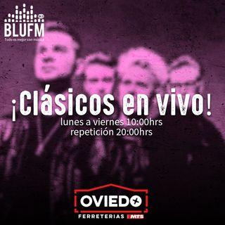 E005 Clasicos en vivo - Soda Stereo