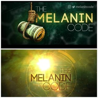 Dr Paul W Dyer Talks Melanin Code. Incredible Movie