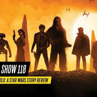 The BATMAN ON FILM Podcast - Episode #118