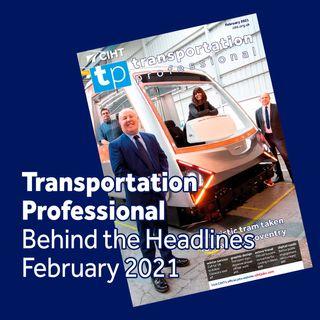 TP Behind the Headlines February 2021