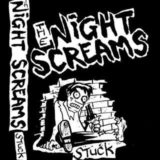 STREET WANNABES RADIO WITH THE NIGHT SCREAMS