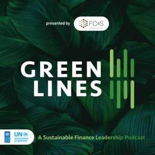 Episode 02 - Responsible Investment: What does the future look like?