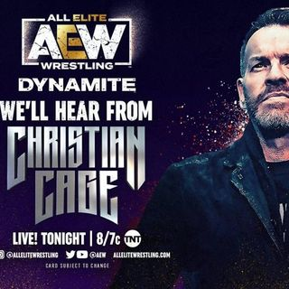AEW Dynamite Review: MJF Inner Circle Swerve!