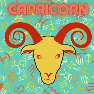 Capricorn Love From A Distance Money And Romance