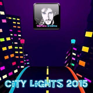 STEFANO ERCOLINO - CITY LIGHTS 2015 (Cover)