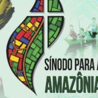 Homilía del Pbro. Carlos Spahn sobre el Sínodo Amazónico