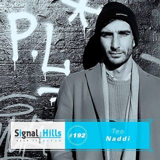 Signalhills #192 Teo Naddi