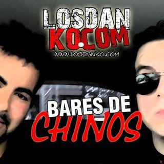 Danko TV: Bares de Chinos