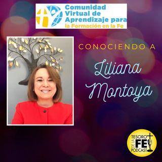 Conociendo a Liliana Montoya