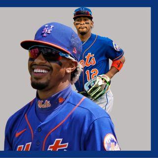 Francisco Lindor se reune con los Mets