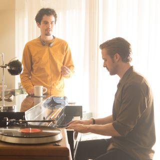 Ryan Gosling & Damien Chazelle: La La Land