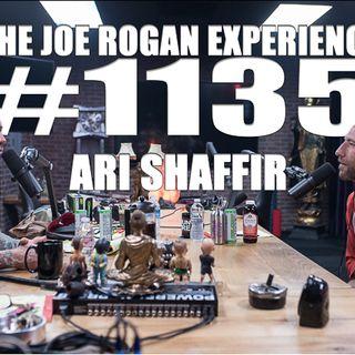 #1135 - Ari Shaffir