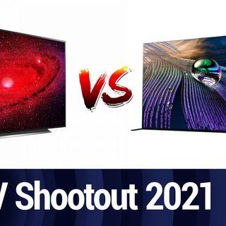 TTG Clip: VE TV Shootout 2021