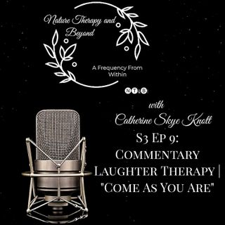 """S3 Ep 9: Commentary 
