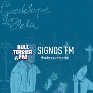 SignosFM #851 Merodeando cementerios