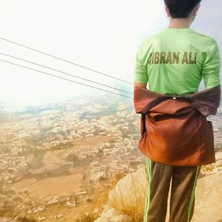 Muhammad Jibran