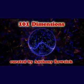 101 Dimensions - May 2019