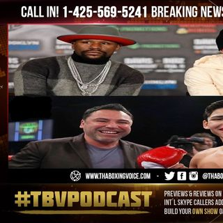 "☎️Gervonta Davis🤡Clown's Ryan Garcia $200K Offer🤣Insinuates Ferrari Purchase Has him ""BROKE BOY""❗️"