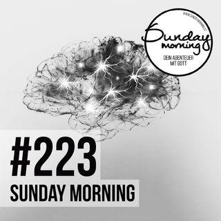 [RE] FOCUS 3 - MINDSET | Sunday Morning #223