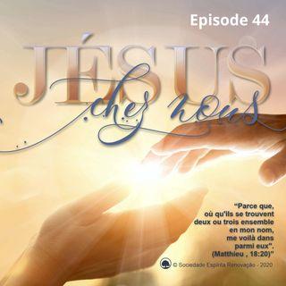Episode 44 - L'aveugle de Jericho