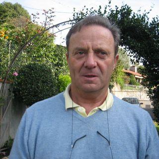 Prof. ROBERTO CENCI. Intervista. SECONDA PARTE.
