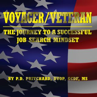 CYHM Episode 28 Voyager Veteran with P.D. Pritchard