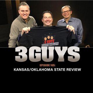 Kansas and Oklahoma State Review with Tony Caridi, Brad Howe and Hoppy Kercheval