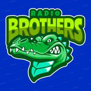 RADIO BROTHERS CON LA CUARENTENA PARTE 7