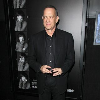 Tom Hanks Faces Lawsuit Against Rapper Son's Car Crash