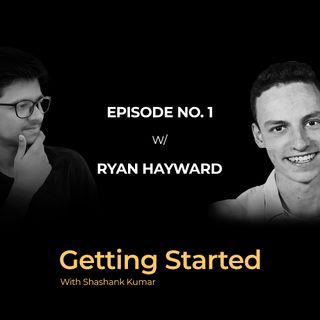 Ryan Hayward on Designing, business, building audience and much more.