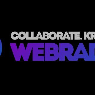 KrakYouth Radio - CK Webradio - Episode 3
