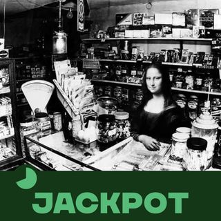 JACKPOT 07
