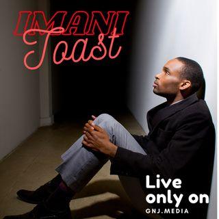 Imani Toast&Talk 7421-5