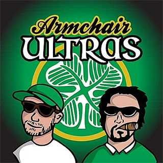 Armchair Ultra's - Episode 22: Never mind the Bollocks.