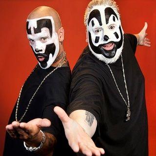 Insane Clown Posse LIVE @ The Diamond Ballroom Sat., June 1st