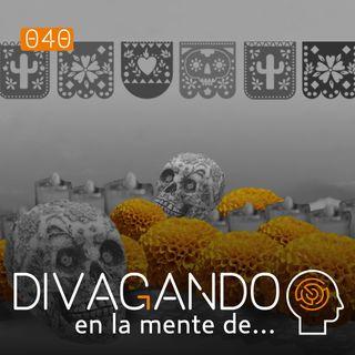 ¿Qué significa celebrar la muerte? Esto dice el psicoanálisis de la tradición mexicana