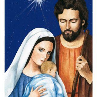 Battesimo di Gesù (anno A) – 12 gennaio 2020
