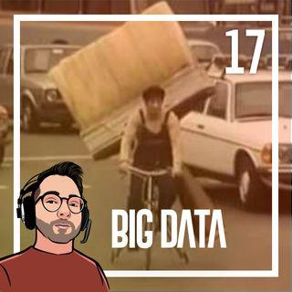 Ep.17 - Big data - Programmazione e sviluppo su grandi moli di dati