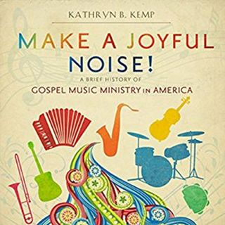 Make a Joyful Noise: Tribes
