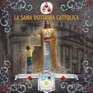 La dottrina cattolica sul peccato originale