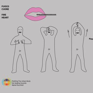 Six Healing Sounds - 2 - FUOCO