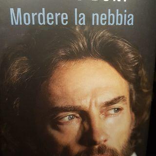 Alessio Boni; Mordere la Nebbia - Blues Bergamasco - Ottava Parte