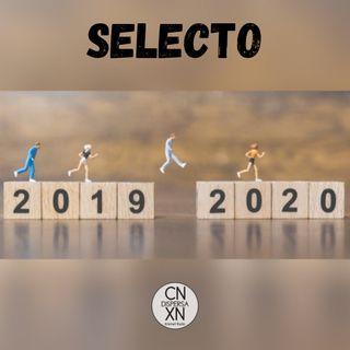Selecto para despedir el año