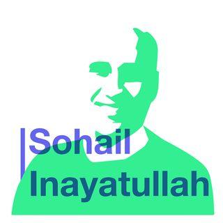 Sohail Inayatullah: Narrative Foresight